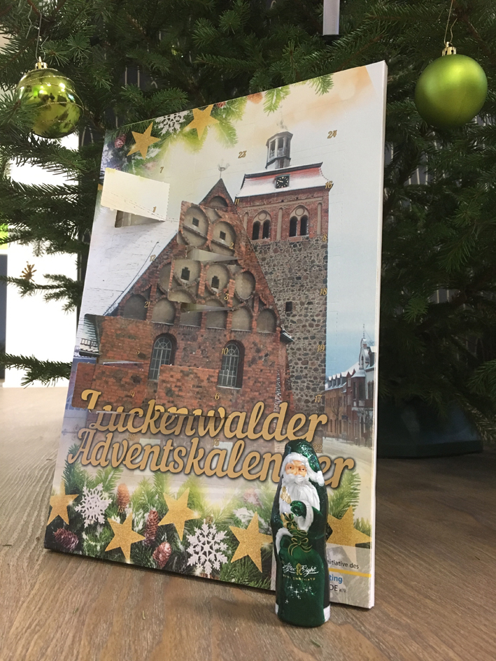 Luckenwalder Adventskalender